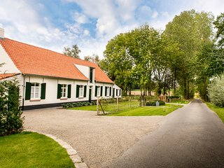 Cottage de Vinck - Ieper