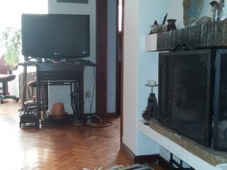 Rosa - Cozy room - Porto