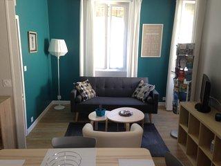 Les Salorges, appartement de  charme au Croisic