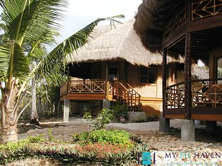 2 bedroom villa in Siquijor SIQ0006