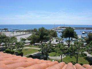 Fewo Punta Nave direkt am Meer., Marina di Casal Velino