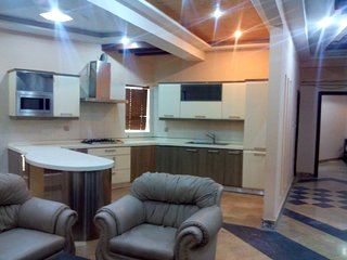 3 bd Full furnished Luxury Apartment n Bahria Town, Islamabad