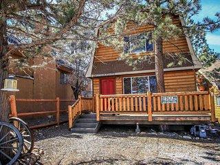 1518-Gracie's Cabin, Sugarloaf