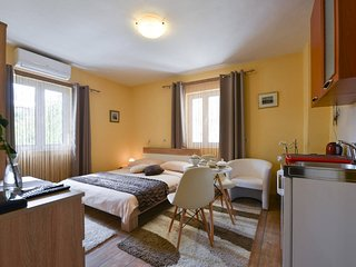 center of old town - Studio apartment Katalpa  -
