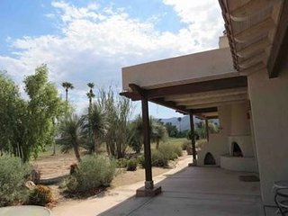 Sandstone @ Desert Shadows - 3BR, 3BA  deAnza Country Club Community Home, Borrego Springs