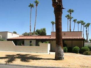 2BR, 2BA de Anza Villa with Borrego Springs Mountain Views, Pool, and Spa