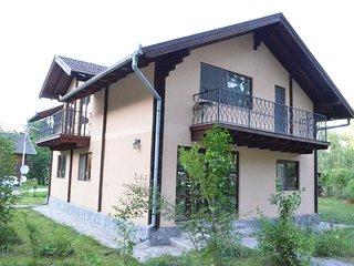 Dorin & Anca's Forest Chalet/Casa cu brazi, Brasov