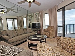 Phoenix East 1201, Orange Beach