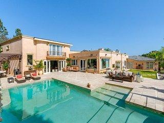 Beverly Hills Estate