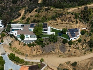 Hollywood Panoramic Estate, Los Angeles