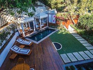 Celebrity Resort Villa, West Hollywood