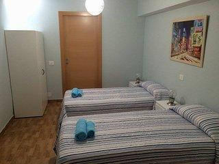 Habitación doble - Double room - Maspalomas