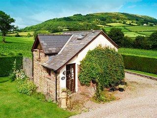 Clare's Cottage (CLARE), Abergavenny