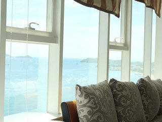 Seaside Sunny Nha Trang Apartment