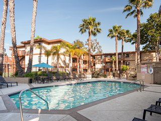 Great Location - Close to SeaWorld and Mission Bay, San Diego