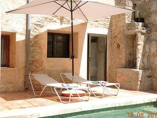 Casa mallorquina con piscina - Ca'n Climent, Llucmajor