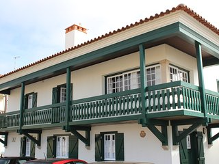 Casa do Mar – Beautiful House on the Beach, São Pedro de Moel