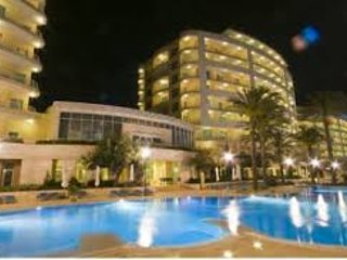7 Nights at Radisson Blu, Golden Sands, for Xmas
