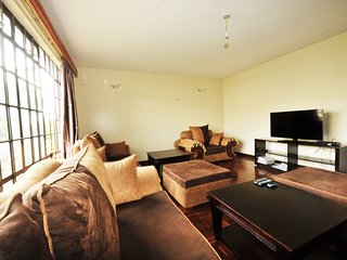Beautiful Lavington Apartment, Nairobi
