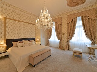 Gorgeous suite in the very heart of old Prague