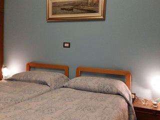 A casa di Gabri camera Celeste