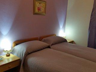 A casa di Gabri camera Viola, San Giovanni in Marignano