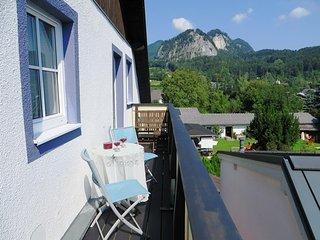Sankt Gilgen Village Apartment