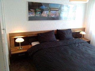 Sonniges Ferienhaus 500m vom Strand, Vlissingen