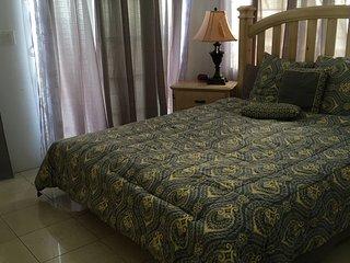 Shamalie Rentals-King Size Bedroom Suite, Charlotte Amalie