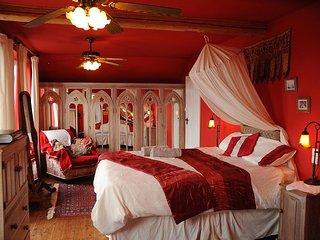 4 Bedroom Villa / 2 Private Pools / Amazing views, Arillas