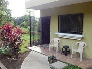 Freshly Renovated Studio, Playa Ocotal