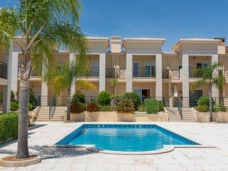 Ginsberg Villa, Albufeira, Algarve