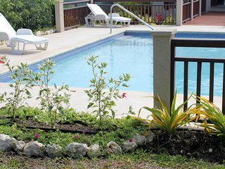 Barbados West Coast Villa, Close to Beach, Lower Carlton