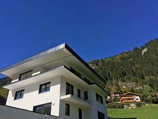 MOUNTAIN HOME apartment, Finkenberg