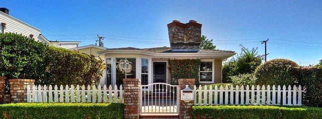 Marigold Cottage con su chimenea retorcida es una pieza de la historia de CDM.