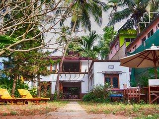 Mawi Infinitty Villa, Arambol