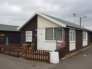 Home from Home Chalets Bridlington Chalet 111