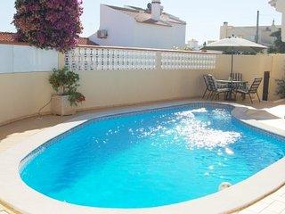 Ginobili Villa, Lagoa, Algarve, Carvoeiro