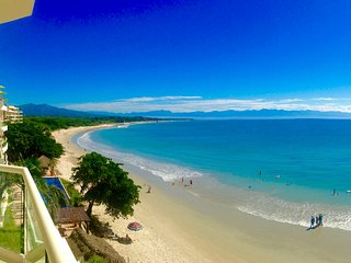 Beachfront Condo, all water sports at your door!, Punta de Mita