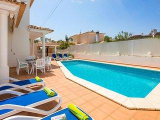 Ponti Villa, Lagoa, Algarve