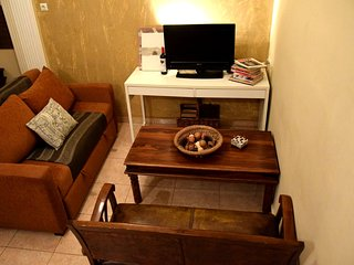 Cozy Modern Apartment in the City Centre Free Wifi, Thessaloniki
