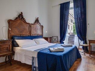 Otium Maecenatis Apartment, Rome