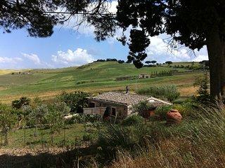 Casina dei Turchi - Xireni - Madonie, Castellana Sicula
