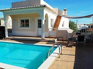 Conte Red Villa, Lagoa, Algarve, Carvoeiro