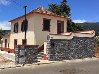 Newly renovated traditional Madeiran house, Prazeres