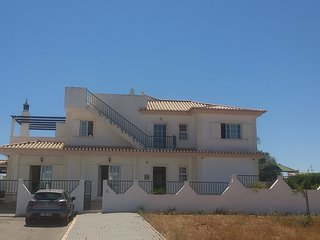 Casa Arte Nova by the sea! Located in the Ria Formosa Natural Park.