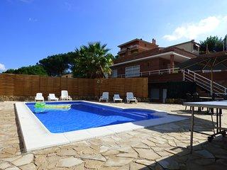 Villa Flores II