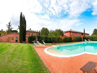 2 bedroom Apartment in Montepulciano, Siena and sourroundings, Italy : ref