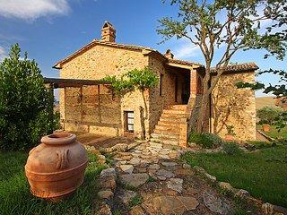 Casa Frati #10020, Castiglione D'Orcia
