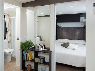 Marina di Bibbona Holiday Home Sleeps 4 with Pool Air Con and WiFi - 5060212